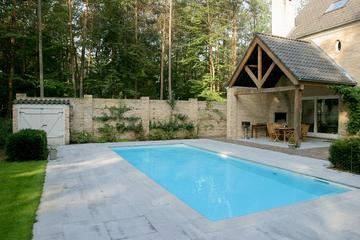 1000 images about my dream project on pinterest - Outdoor decoratie zwembad ...